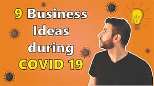 9 Pandemic Proof Business Ideas To Start Right now | Covid-19 business ideas