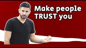 Building Authority: how to make people trust you