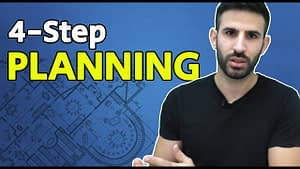 Planning: a 4 step process for creating a BEYOND Better Plan