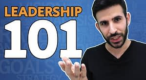 4 MOST powerful & effective TIPS for leadership!