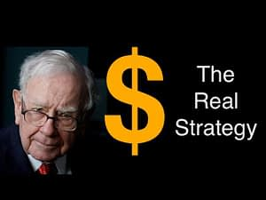 The Real Warren Buffett Strategy | 2 businesses that will make you ULTRA RICH