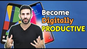 "Digital Productivity ""Secrets"""