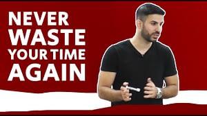 Time Management – Top 5 Principles