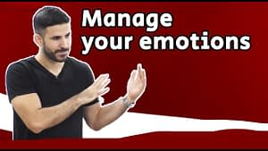 Authentic Influence: managing emotional states