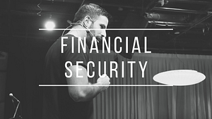 The Guaranteed Path to Financial Security
