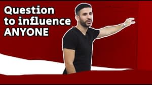 Power Question that will make people influence themselves